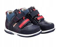 Memo детская ортопедическая обувь polo junior 27