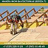 Фанера ФСФ влагостойкая Т (Береза) | 2440*1220*27 | Сорта IV/IV  НШ, фото 2
