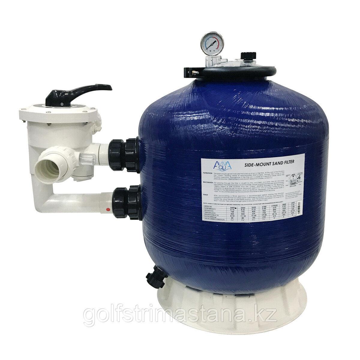 Фильтр Aquaviva S450 / D450 / песочный