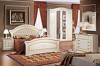Комплект мебели для спальни Любава 4, Жемчуг, Форест Деко Групп(Беларусь)