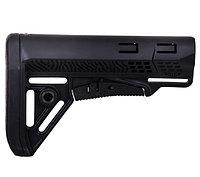 DLG Приклад телескопический на АК47/74, AR15/M4/M16 FPT Stock DLG Tactical (DLG054)