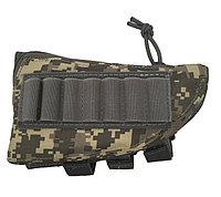 Winforce Патронташ на приклад Winforce™ Tactical Stock Butt Pouch