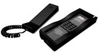 Проводной настенный аналоговый телефон