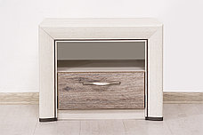 Комплект мебели для спальни Оливия, Дуб Анкона, Анрэкс(Беларусь), фото 3