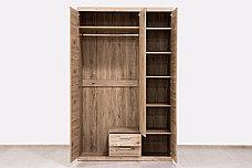 Комплект мебели для спальни Оскар, Дуб Санремо, Анрэкс(Беларусь), фото 3