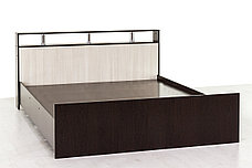 Кровать двуспальная, модульной системы Саломея, Лоредо, БТС (Россия), фото 2