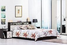 Кровать двуспальная, модульной системы Саломея, Лоредо, БТС (Россия), фото 3