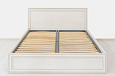 Шкаф для одежды 3Д  как часть комплекта Тиффани, Вудлайн Кремовый, Анрэкс (Беларусь), фото 3