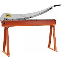 Гильотина ручная Stalex HS-1000 сабельного типа