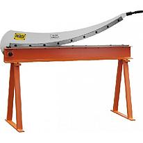 Гильотина ручная Stalex HS-1300 сабельного типа