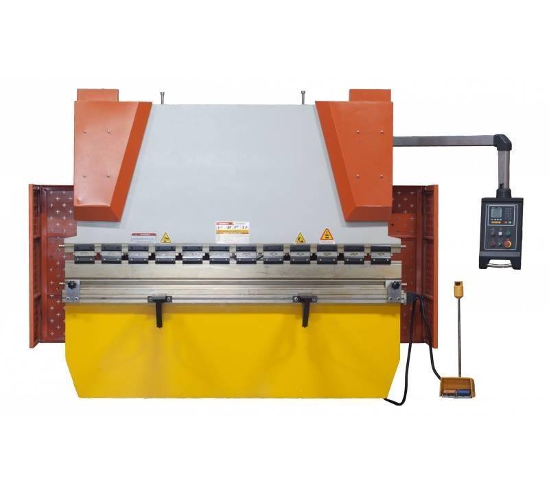 Пресс гидравлический гибочный Stalex WC67K-63x2500 Е21