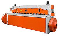 Гильотина электромеханическая Stalex Q11-6.3x2000