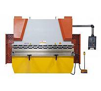 Пресс гидравлический гибочный Stalex WC67K-100x3200 Е21