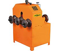 Трубогиб электромеханический STALEX ERB-76B (380В)