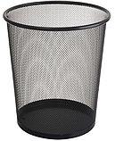 Офисная корзина для мусора (сетчатая) урна 12л, фото 3