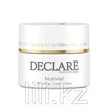 Питательный крем 24-часового действия для нормальной кожи Nutrivital 24 h Cream 50 мл.