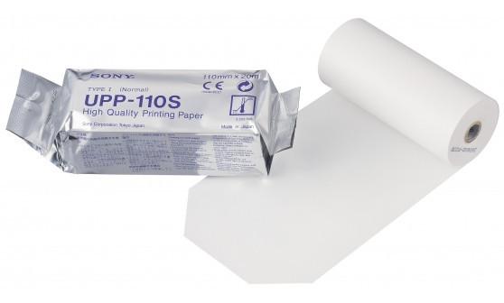 Фотобумага ролики для принтера SONY UPP 110S