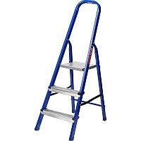 Лестница-стремянка , стальная, 3 ступени, 60 см, СИБИН