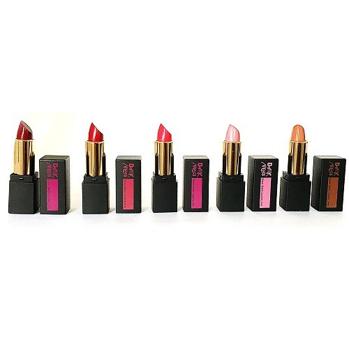 Помада Sheer Matte Lipstick Mini 1.2g (Darkness (#1 Apricot)