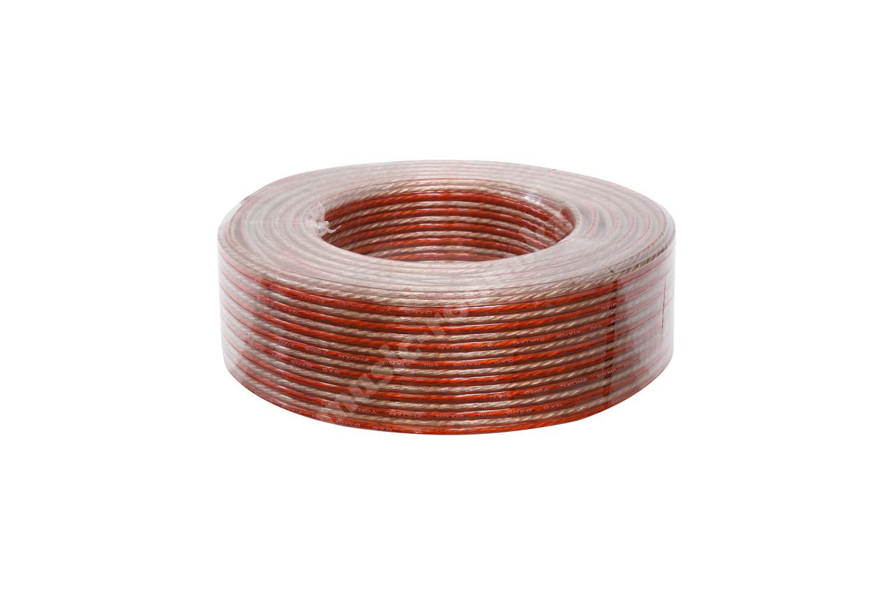Акустический кабель 500 (бухта)