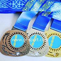 "Медаль ""Казахстан"""