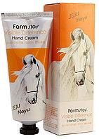 Крем для рук Farm Stay Horse