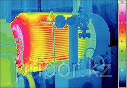 Тепловизионная диагностика в промышленности