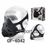 Тренировочная маска PHANTOM 6042