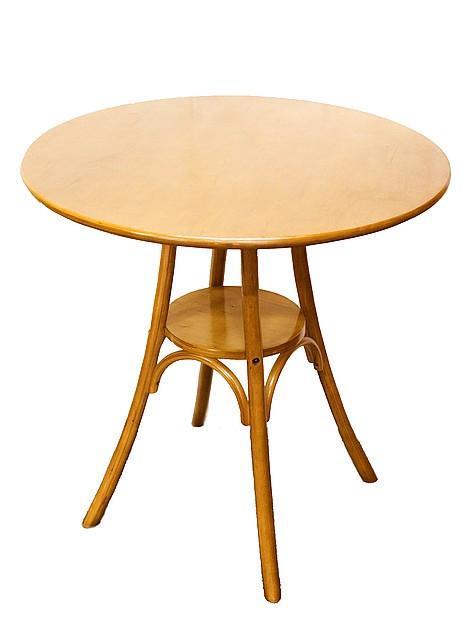 "Стол из дерева ""Бони"" (КМФ-37) краситель 311, 312 - фото 1"