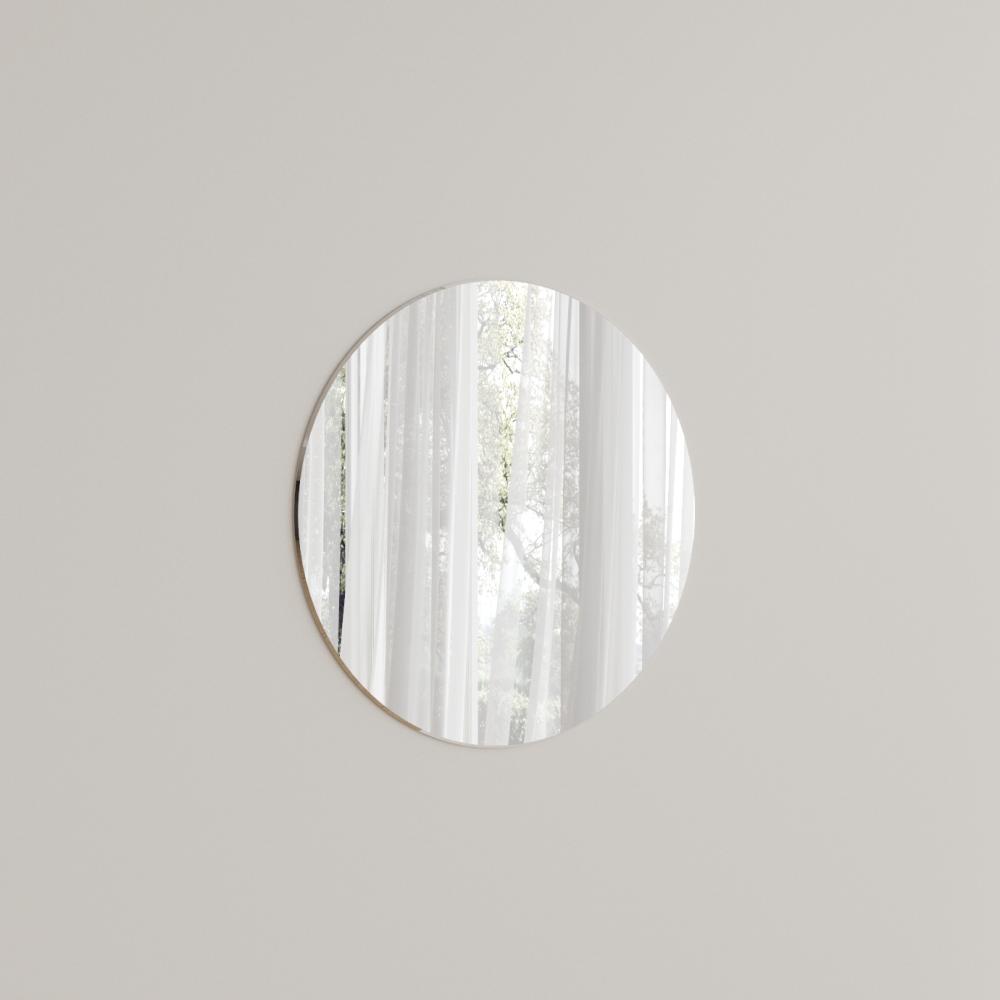 Зеркало мебельное Z-06 D500 КРУГ, Мебельград