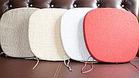 Мягкая подушка для кресла