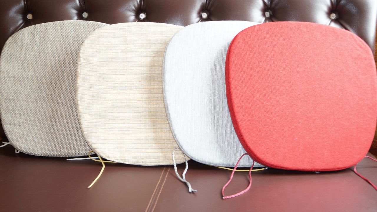 Мягкая подушка для кресла - фото 1