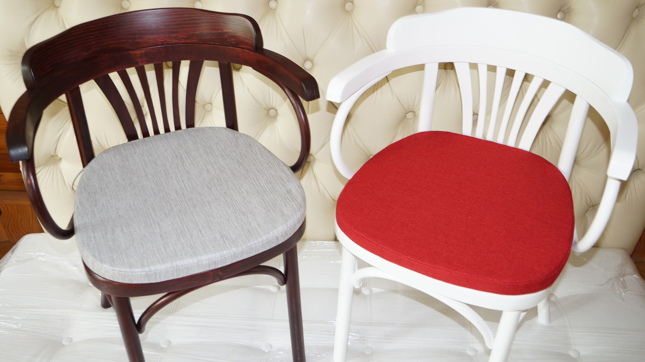 Мягкая подушка для кресла - фото 3