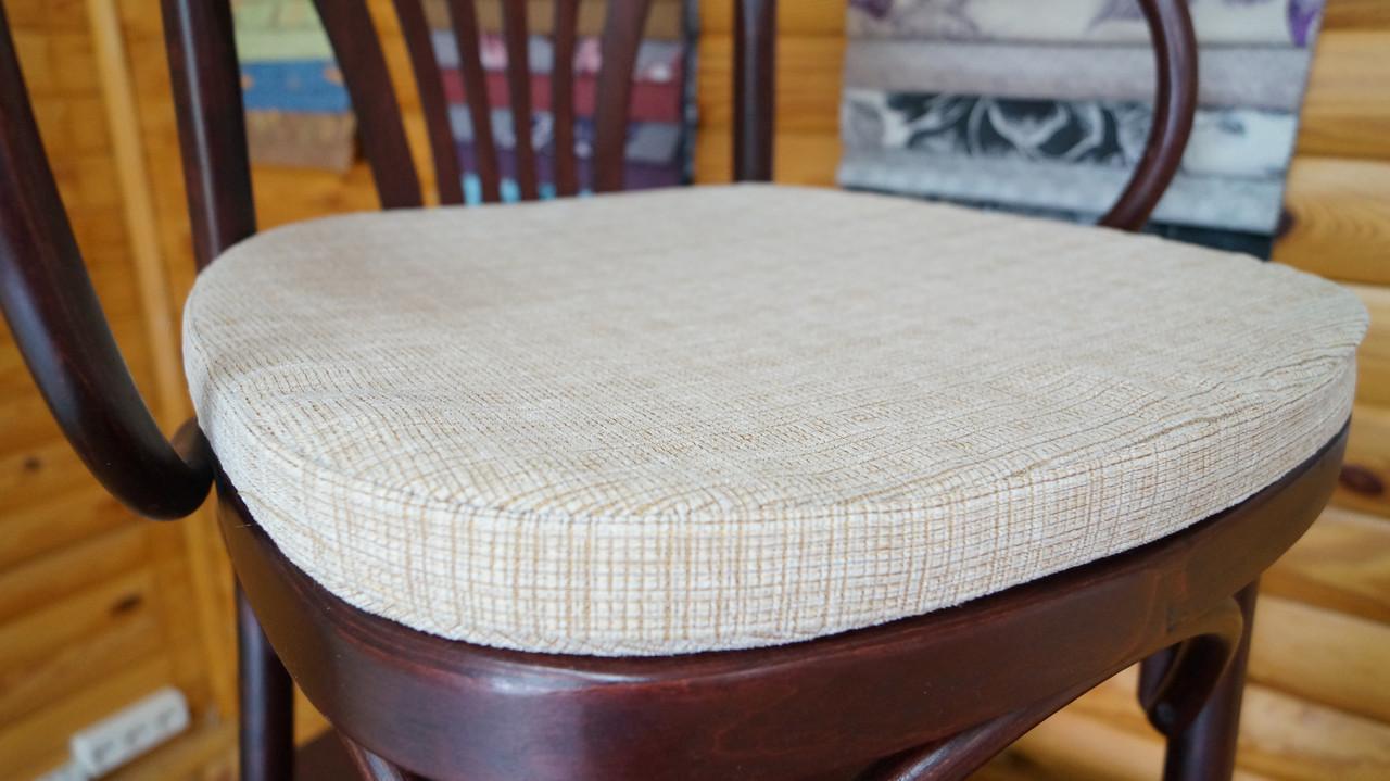 Мягкая подушка для кресла - фото 4