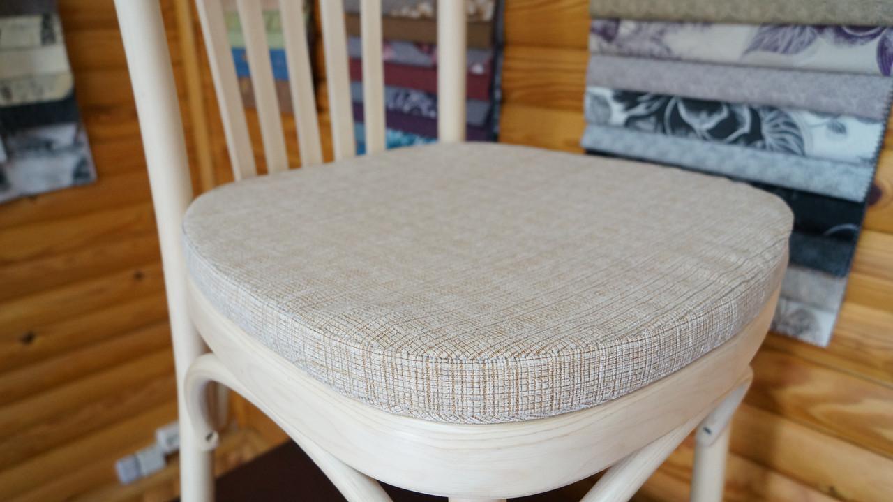 Мягкая подушка для стула - фото 3