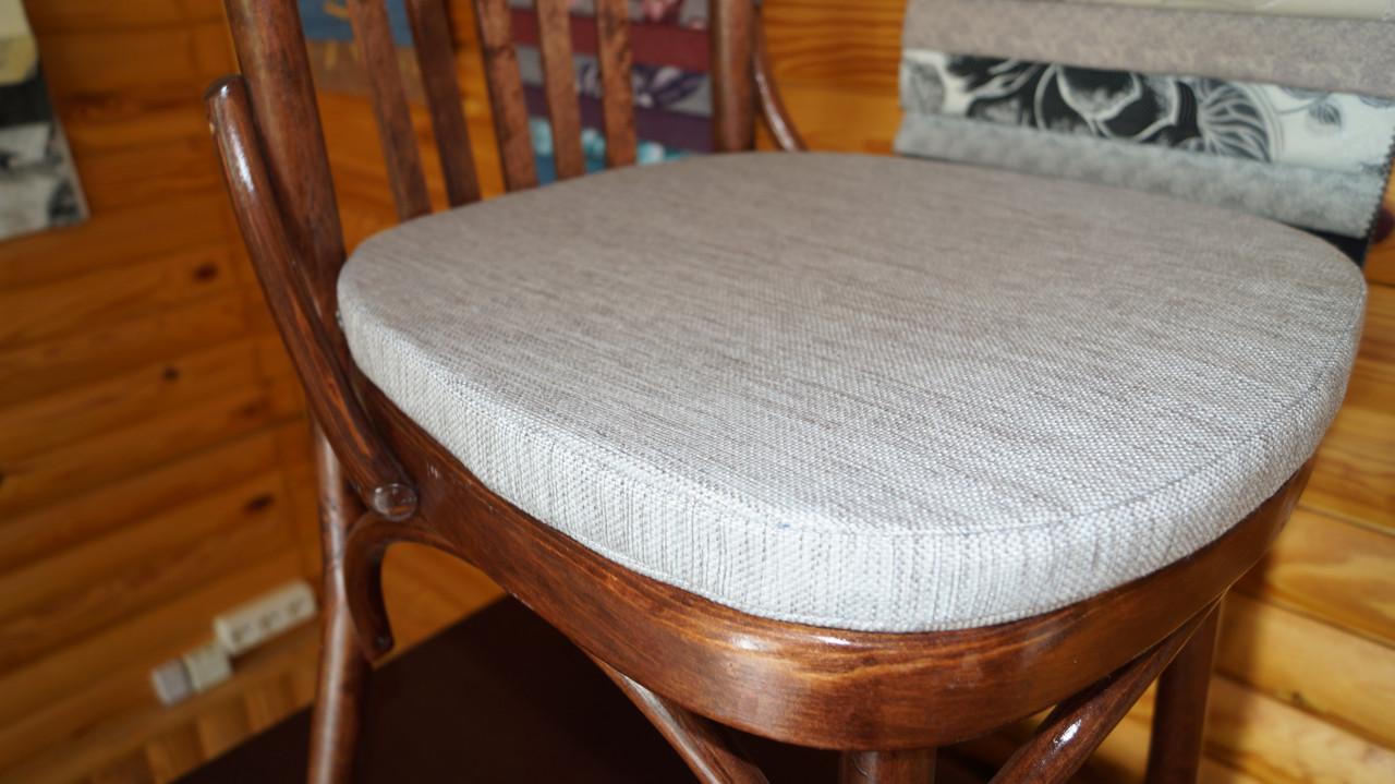 Мягкая подушка для стула - фото 5