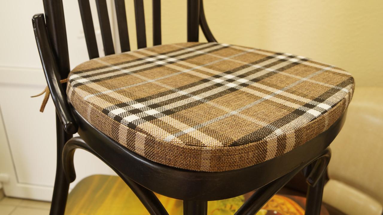 Мягкая подушка для стула - фото 6