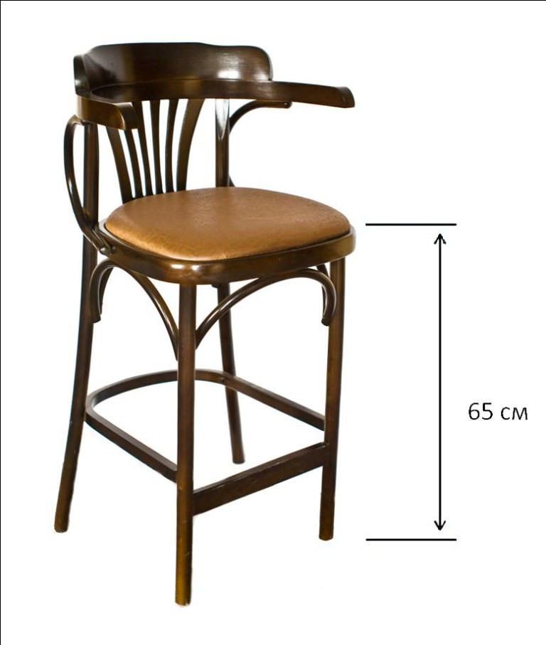 """Барное кресло """"Аполло"""" - фото 2"""