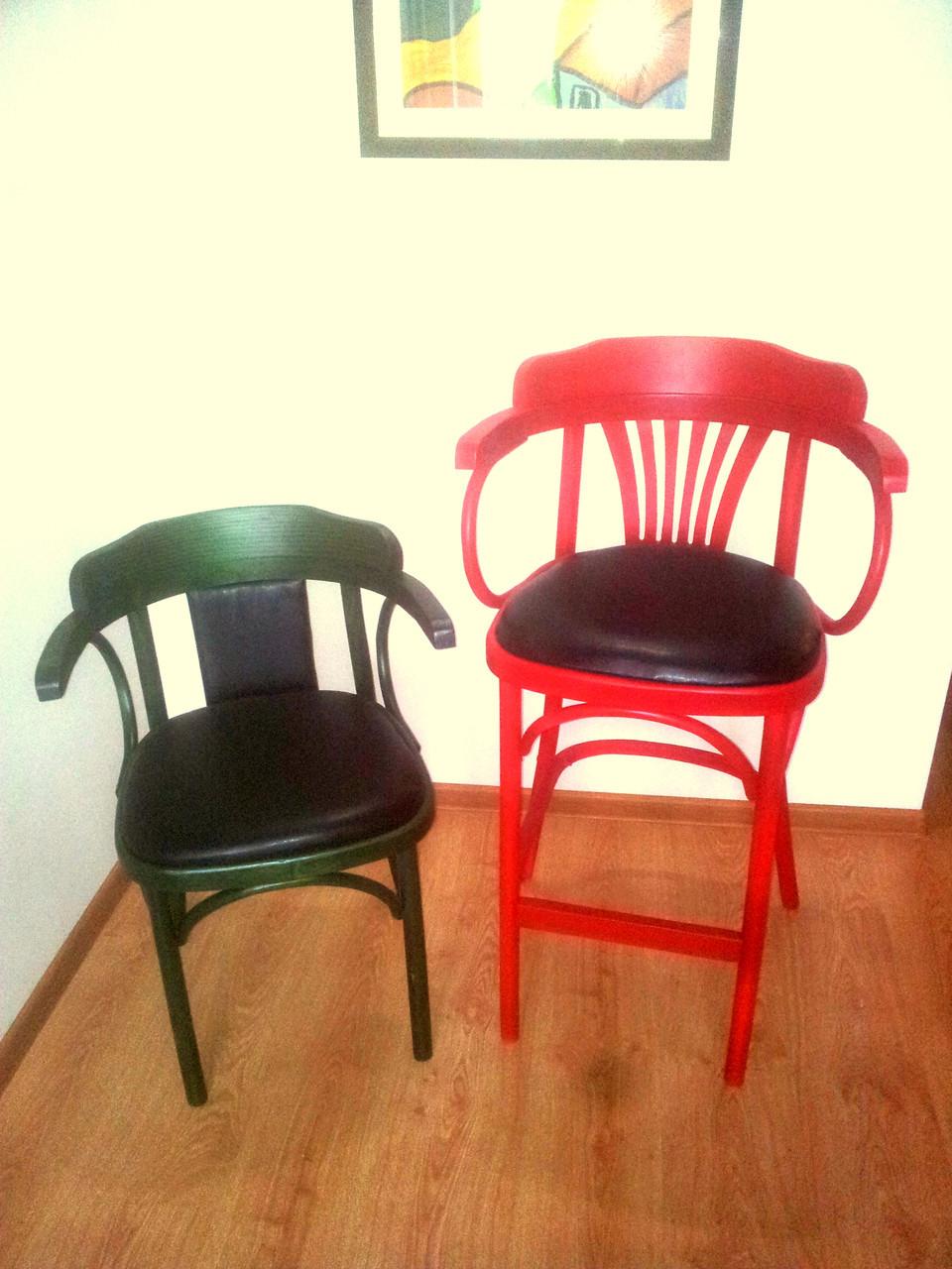 """Барное кресло """"Аполло"""" - фото 7"""