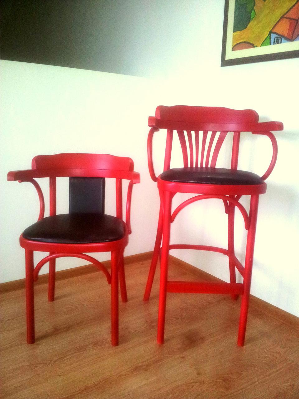 """Барное кресло """"Аполло"""" - фото 8"""