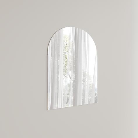 Зеркало мебельное Z-11 800х600 АРКА , Мебельград, фото 2