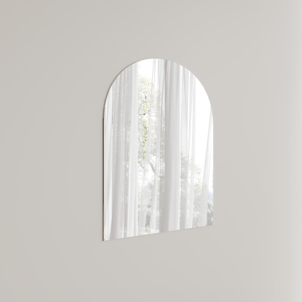 Зеркало мебельное Z-11 800х600 АРКА , Мебельград