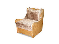 Кресло из массива Кантри