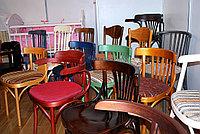 Кресла и стулья в Венском стиле