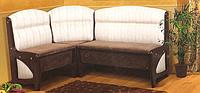 """Угловой кухонный диван """"Модерн"""""""
