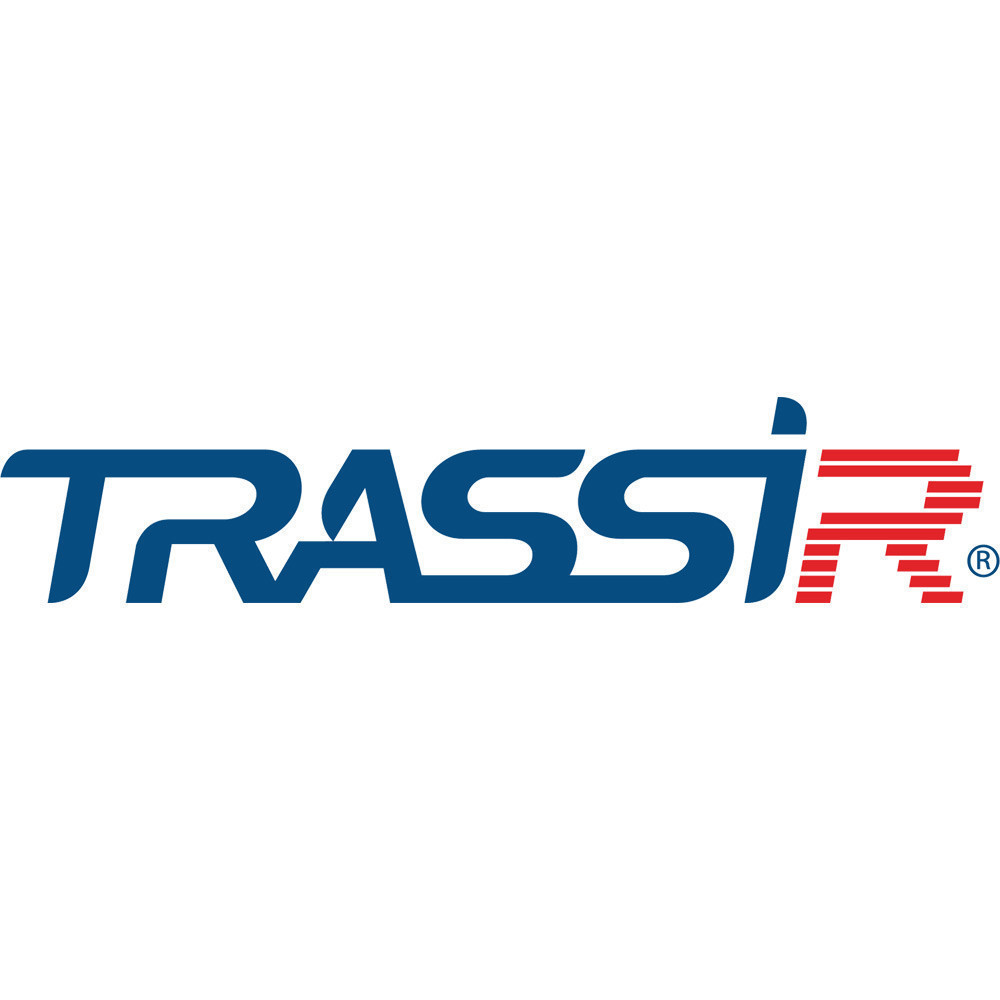 TRASSIR Video Intercom