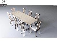 Стол обеденный STRONG 1R ФП Раздвижной