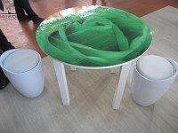Стол обеденный STRONG 2П