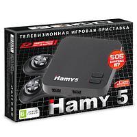 Игровая приставка SEGA-Dendy Hamу 5  505 игр