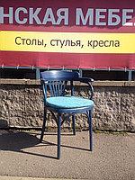 """Кресло из дерева"""" Классик Люкс"""" (5288-01-2), краситель 340"""